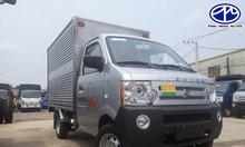Xe tải nhẹ Dongben thùng kín tải 770kg bền