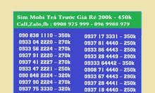 Sim mobi 09 có 1000p gọi miễn phí, sim dùng gói m79 rẻ