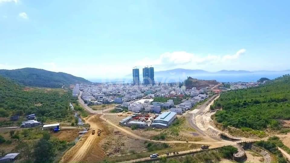Dự án vàng Dameva Residence - tuyệt tác nghỉ dưỡng giữa lòng Nha Trang
