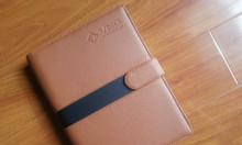 Xưởng sản xuất bóp da nam – nữ, móc khóa, folder, menu nhà hàng
