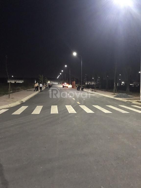 Cần bán gấp đất nền trung tâm thị xã Tân Uyên