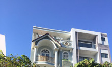 Cho thuê khách sạn cao cấp mới đẹp khu Hưng Gia ở Phú Mỹ Hưng, Quận 7
