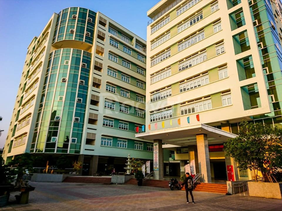 Hãy đến với trường cao đẳng Kinh Tế - Công Nghệ TPHCM
