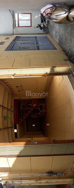 Cho thuê nhà riêng 38m2 có gác xép Tả Thanh Oai, Thanh Trì 1,4tr/tháng (ảnh 4)
