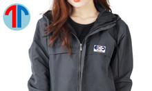 Nhận may đồng phục áo khoác theo yêu cầu tại TPHCM
