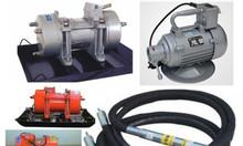 Động cơ đầm dùi Niki-Jinlong 1.5kw, 1.1kw, 2.2kw, 1.38kw, 0.75kw