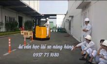 Tôi muốn học lái xe nâng hàng ở Đồng Nai với chi phí rẻ