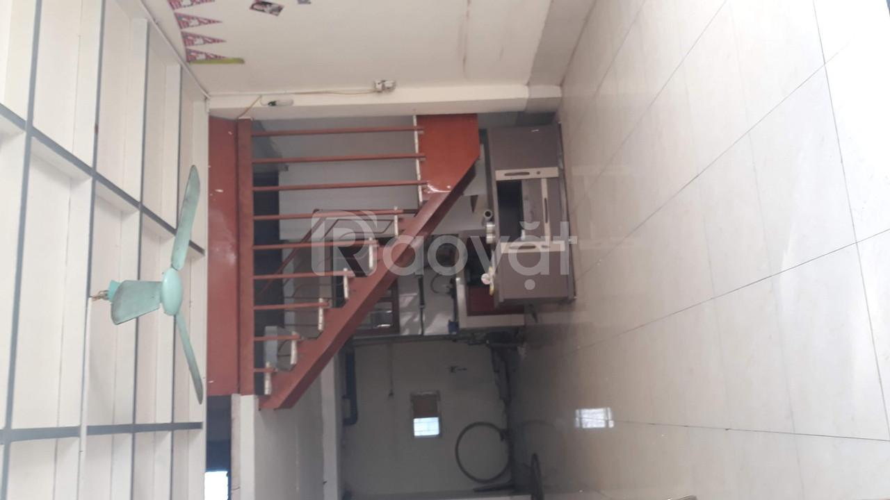 Cho thuê nhà riêng 38m2 có gác xép Tả Thanh Oai, Thanh Trì 1,4tr/tháng (ảnh 3)