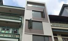 Bán nhà mặt phố Hàm Long, mặt tiền 5.5m, giá 31.5 tỷ