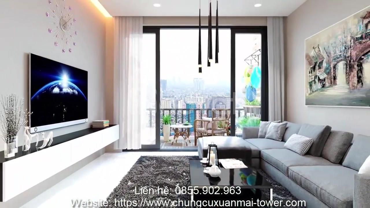 Ra bảng hàng chính thức dự án chung cư Xuân Mai Thanh Hoá  (ảnh 4)
