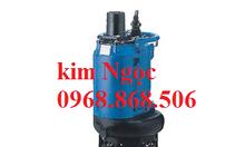Máy bơm hút bùn 6kw KRS2-100 tại Hà Nội