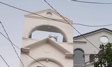 Bán nhà HXH Nguyên Hồng, P. 11, Bình Thạnh, 1 trệt 2 lầu, giá 6.5 Tỷ