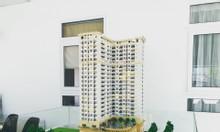 Căn hộ mặt tiền Nguyễn Lương Bằng quận 7, chỉ 1,2 tỷ căn 2PN