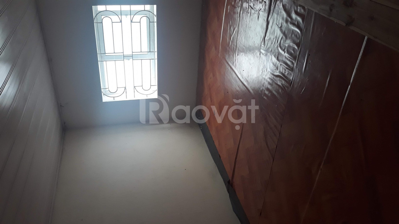 Cho thuê nhà riêng 38m2 có gác xép Tả Thanh Oai, Thanh Trì 1,4tr/tháng (ảnh 5)