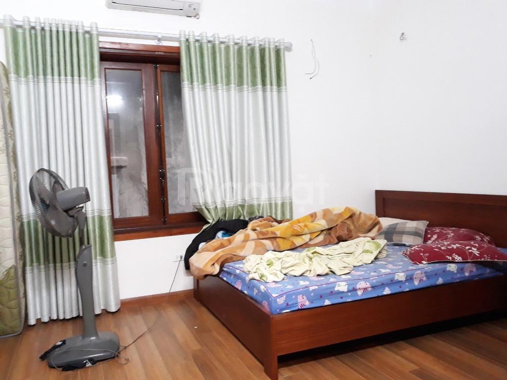Nhà đẹp phân lô víp Lê Văn Lương, ôtô đỗ ngày đêm tiện ở hoặc KD