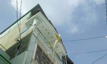Bán nhà ngay Cư xá Phú Lâm, Bà Hom, P13, Q6, giá 6,2 tỷ, DT 5x12m