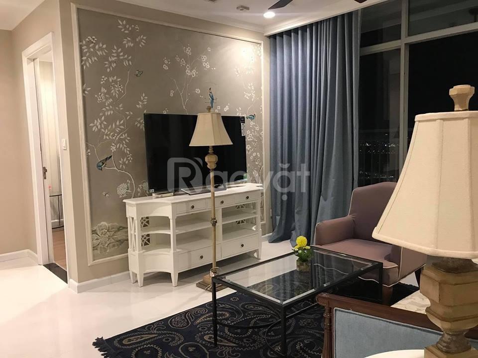 Căn hộ Saigon South Plaza quận 7 - 40 căn giá gốc CĐT