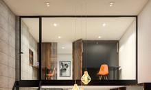 Cho thuê căn hộ officetel - CC Charmington 181 Cao Thắng, p12, Q10