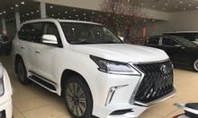 Bán Lexus LX570 Super Sport S 2019