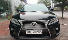 Viet Auto bán RX 350 màu đen sản xuất 2015 tên cá nhân