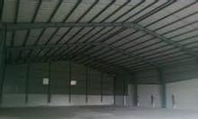 Cho thuê kho xưởng ở Phú Đô, Mỹ Đình, 60 m2 giá chỉ 75 nghìn/m2/tháng.