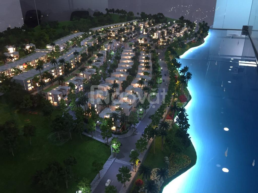 Đất nền Dameva Residences Nha Trang - Làng Thụy Sỹ giữa lòng thành phố