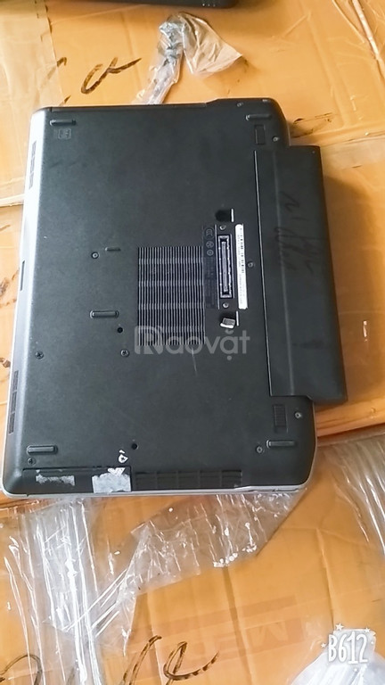 Laptop dell latitude E6320 core i5