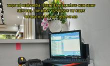 Trọn bộ phần mềm tính tiền cho shop mỹ phẩm tại Đồng Nai