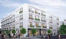 Nhà phố thương mại sang trọng - đẳng cấp - sang trọng tại Hải Phòng