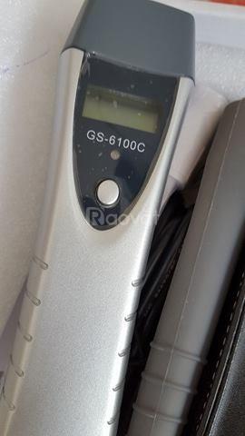 Máy chấm công GS6000C, máy chấm công giá rẻ