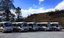 Cho thuê xe đi chùa Tam Chúc Hà Nam