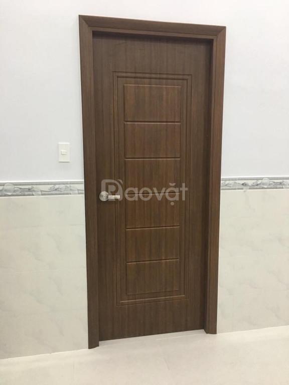 Chuyên về cửa phòng, cửa nhựa abs Hàn Quốc