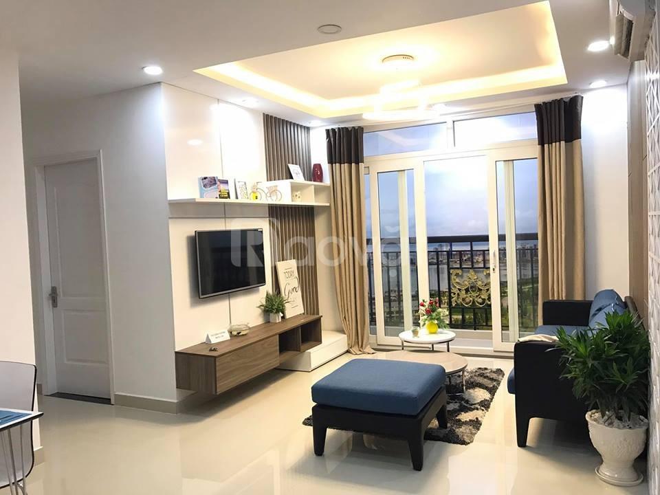 Suất nội bộ giá rẻ căn hộ Saigon South Plaza Q7 - Phú Mỹ Hưng