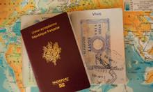 Dịch vụ làm visa đi Hàn Quốc 1 đến 3 ngày làm