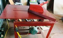 Bán máy cắt góc và máy bắn đinh v khung tranh