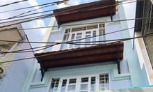 Bán nhà HXH 6m, Nguyễn Văn Nghi, P7, Gò Vấp, 70m2