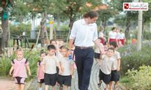Top 3 trường mầm non áp dụng phương pháp giáo dục Montessori tại HCM