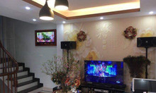 Nhà đẹp ở luôn Dương Văn Bé, 10m ra phố tặng nội thất