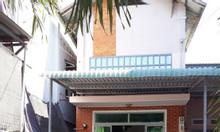 Cho thuê nhà nguyên căn 1 trệt 1 lầu đúc hẻm xe hơi Hà Huy Giáp Q12