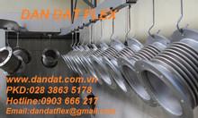 Mục đích sử dụng khớp nối mềm inox/khớp nối mềm nối bích/khớp co giãn