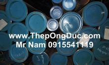 Chuyên bán thép ống đúc đen, ống đúc phủ sơn, thép ống đúc