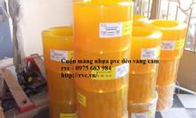 Đơn vị bán màng nhựa pvc dẻo trong