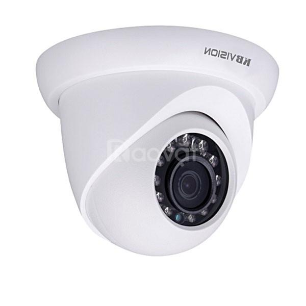 Hệ thống 4 camera, 8 camera quan sát giá rẻ