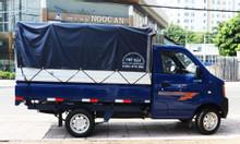 Xe tải Dongben 810 thùng bạt, giá cạnh tranh, thủ tục nhanh