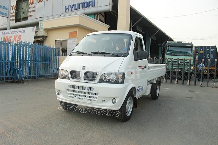 Xe tải Thái Lan 990kg thùng 2m5