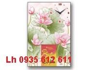 Xưởng đồng hồ tranh in ấn theo yêu cầu tại Đà Nẵng