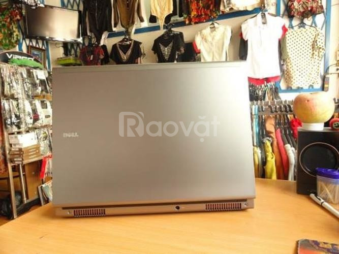 Dell Precision M6500 i7 720Q 8cpu 8G 500 Fx2800 17inFHD
