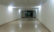 Xuân Thủy 60m2 4 tầng cho thuê, mặt tiền rộng 4.5m