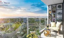 Cần cho thuê căn 2PN, nội thất cơ bản tại Vinhomes Green Bay