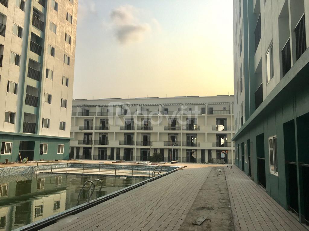 Bán chung cư 3PN – chung cư HUD B, Lê Thái Tổ, TP Bắc Ninh